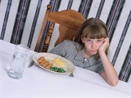 Ritalin appetite