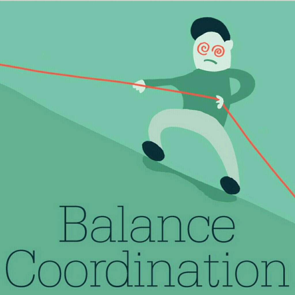 اختلال تعادل در ام اس